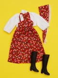 Fleur outfit doll Standard