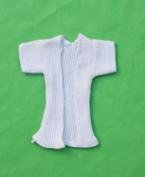 Fleur outfit doll Sunny Day doll white vest