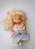 Heart Family doll baby lot z
