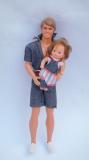 Heart Family doll 9