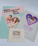 Barbie-other-Heart-Family-leaflet-booklet-lot