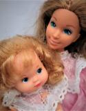 Heart Family doll 8