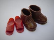 Sunshine Family shoes