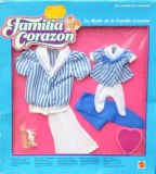 Heart Family outfit Maritim Spanish version