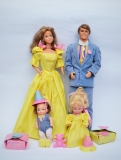 Heart Family doll B