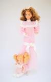Heart Family doll AD