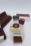 Dollhouse furniture Modella 2