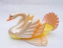 Lady Lovelylocks Swan Boat