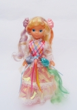 Lady Lovelylocks doll A