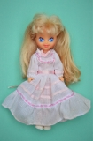 My Little Pony Megan doll, dress and shoes, excellent