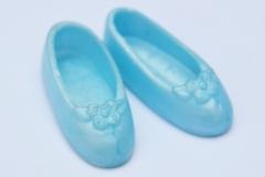 Lady LovelyLocks shoes Z Maiden Fair Hair