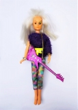 Jem doll Roxy 1