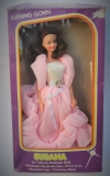 Barbie clone doll 1980s Susana