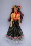 Barbie clone doll 1980s Susana nostalgic