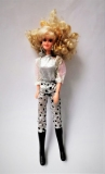 Barbie clone doll 1980s Rock Stars 1