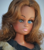 Barbie clone doll Tanya 2