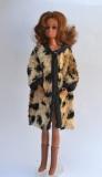 Barbie clone doll Tanya 1