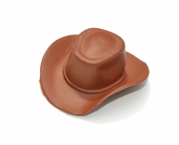 Barbie clone clothes unkown accessories cowboy hat