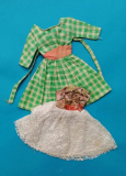 Barbie clone cloths outfit Fab Lu Babs or Wendy or alike