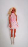 Barbie clone doll Francie 1