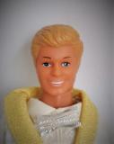 Barbie clone doll 1980s white 2