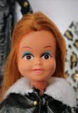Barbie clone doll Maddie Mod 2