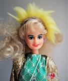 Barbie clone doll 1980s Rock Stars 2