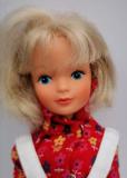 Tressy doll 1980 Goldkopfchen 1