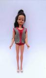 Willy Wildebras Schwabinchen  brunette doll 1