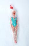 Barbie clone doll generic