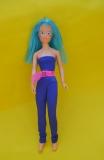 jem doll PP Aja 2nd edition