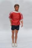 Barbie clone doll 1980s Busch karina Marc 1