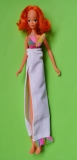 Leggy doll by Hasbro Kate, with original outfit