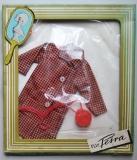 Petra outfit 1965 #10 Meran