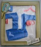 Petra outfit 1965 #13 Cortina