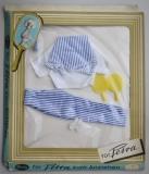 Petra outfit 1965 #3 Sportfan