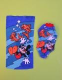 Shillman Mickey & Pals Sportswear
