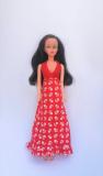 Tressy doll 1977, brunette 1