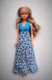 Tressy doll 1977, blonde 1
