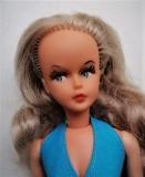Tressy doll 1977, blonde 2