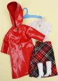Tressy outfit 1977 Giboulée