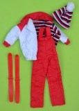 Tressy outfit Bella 1981 Boutique Ski.