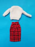 Tressy outfit 1975 Campus Casual