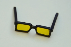Z Action Girl Palitoy sunglasses