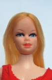 Barbie clone doll Stacey 2