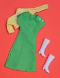 Barbie clone Super Linna clothes outfit Super Linna outfit