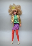 Barbie clone doll 1980s Rock Stars