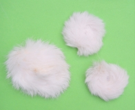 Barbie clone fur hat 1