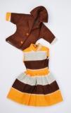 Barbie clone outfit