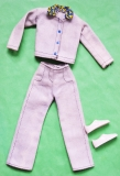 Dusty outfit Trendesetter Jeans